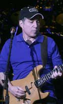 Paul Ingles Presents - The Emedrgence Of Paul Simon